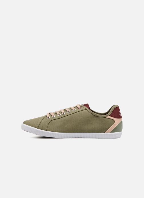 Sneakers Kaporal Kavid Verde immagine frontale