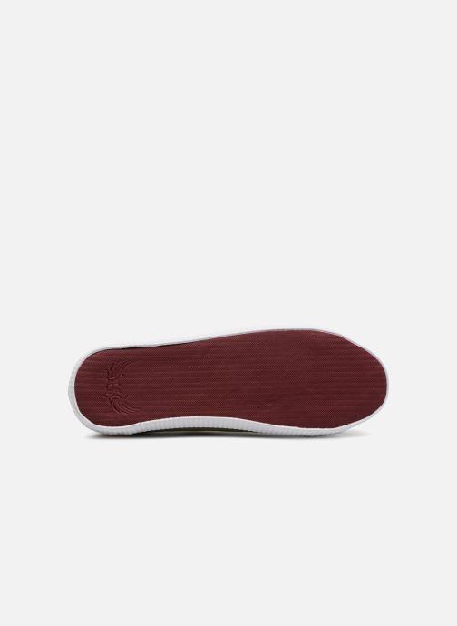 Sneakers Kaporal Kavid Verde immagine dall'alto