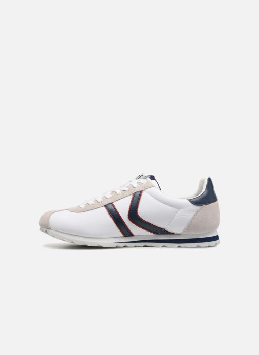 Trainers Kaporal Kif White front view