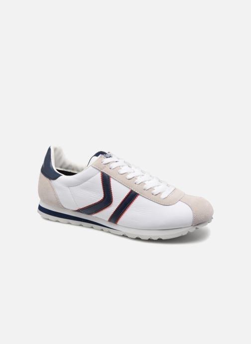 Trainers Kaporal Kif White detailed view/ Pair view