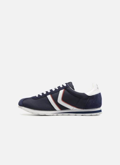 Trainers Kaporal Kif Blue front view