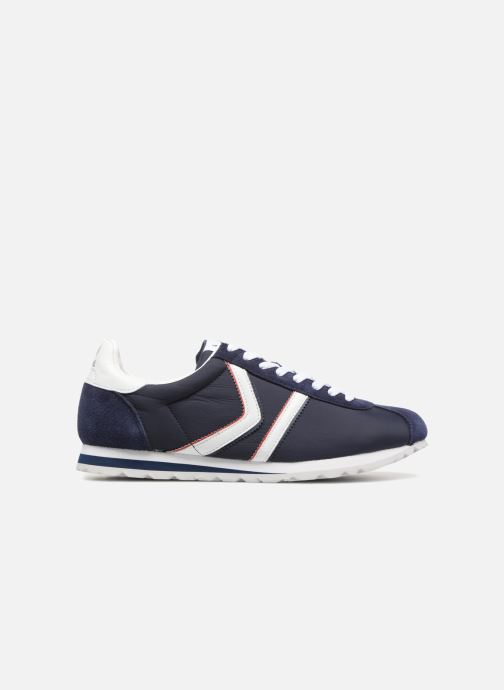 Trainers Kaporal Kif Blue back view