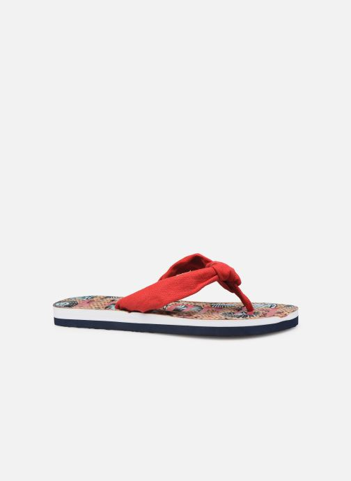 Flip flops Kaporal Takine Red back view
