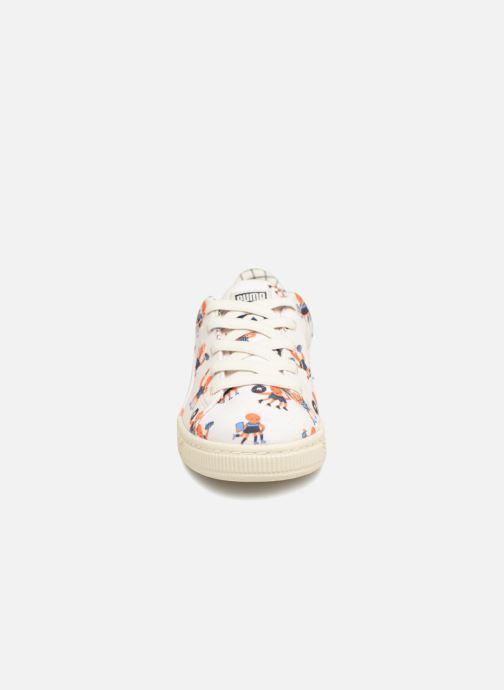 Baskets Puma PUMA X TC CVS PS Multicolore vue portées chaussures