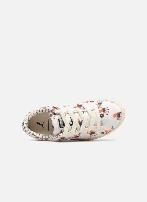 Sneakers Puma PUMA X TC CVS PS Multicolor links