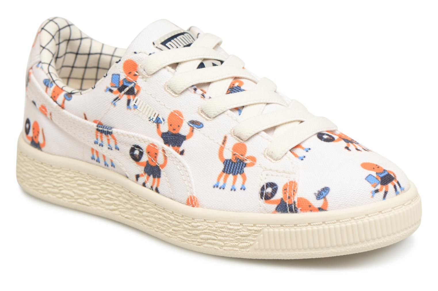 Sneakers Bambino PUMA X TC CVS PS