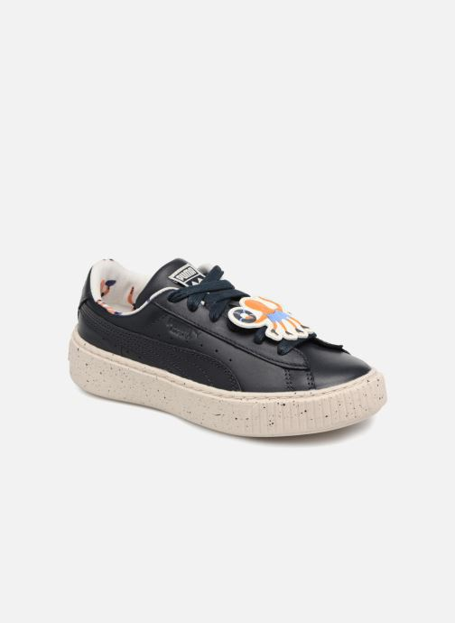 Sneakers Bambino PUMA X TC PLATFORM