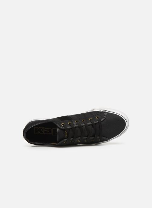 Sneakers Kappa Calexi Zwart links