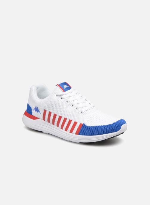 Sneakers Kappa Kombat LA84 Knit Wit detail