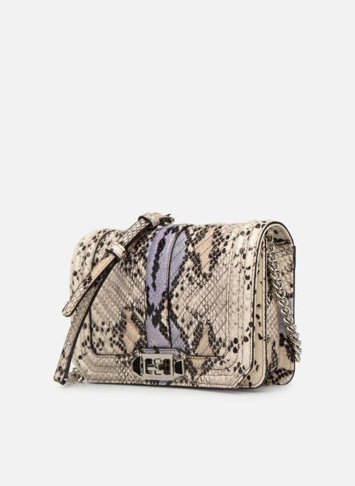 Rebecca Minkoff Small Love Crossbody (beige) - Handtaschen bei Sarenza.de (346849)