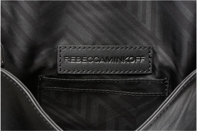 Black 001 Rebecca Crossbody Minkoff Love Small wHSTIq