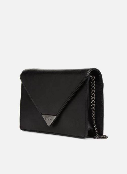Handtassen Rebecca Minkoff Molly Crossbody Zwart model