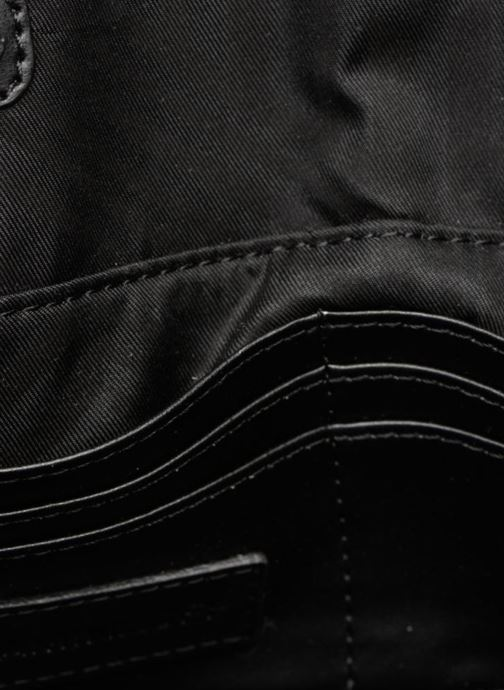 Handtassen Rebecca Minkoff Molly Crossbody Zwart achterkant