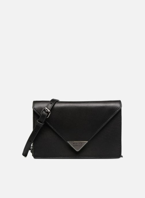 Handtassen Rebecca Minkoff Molly Crossbody Zwart detail