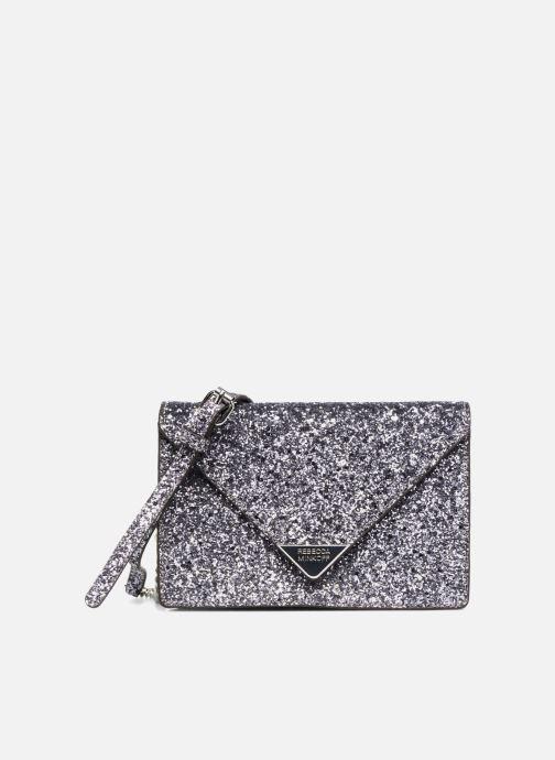 Handtaschen Rebecca Minkoff Molly Crossbody silber detaillierte ansicht/modell