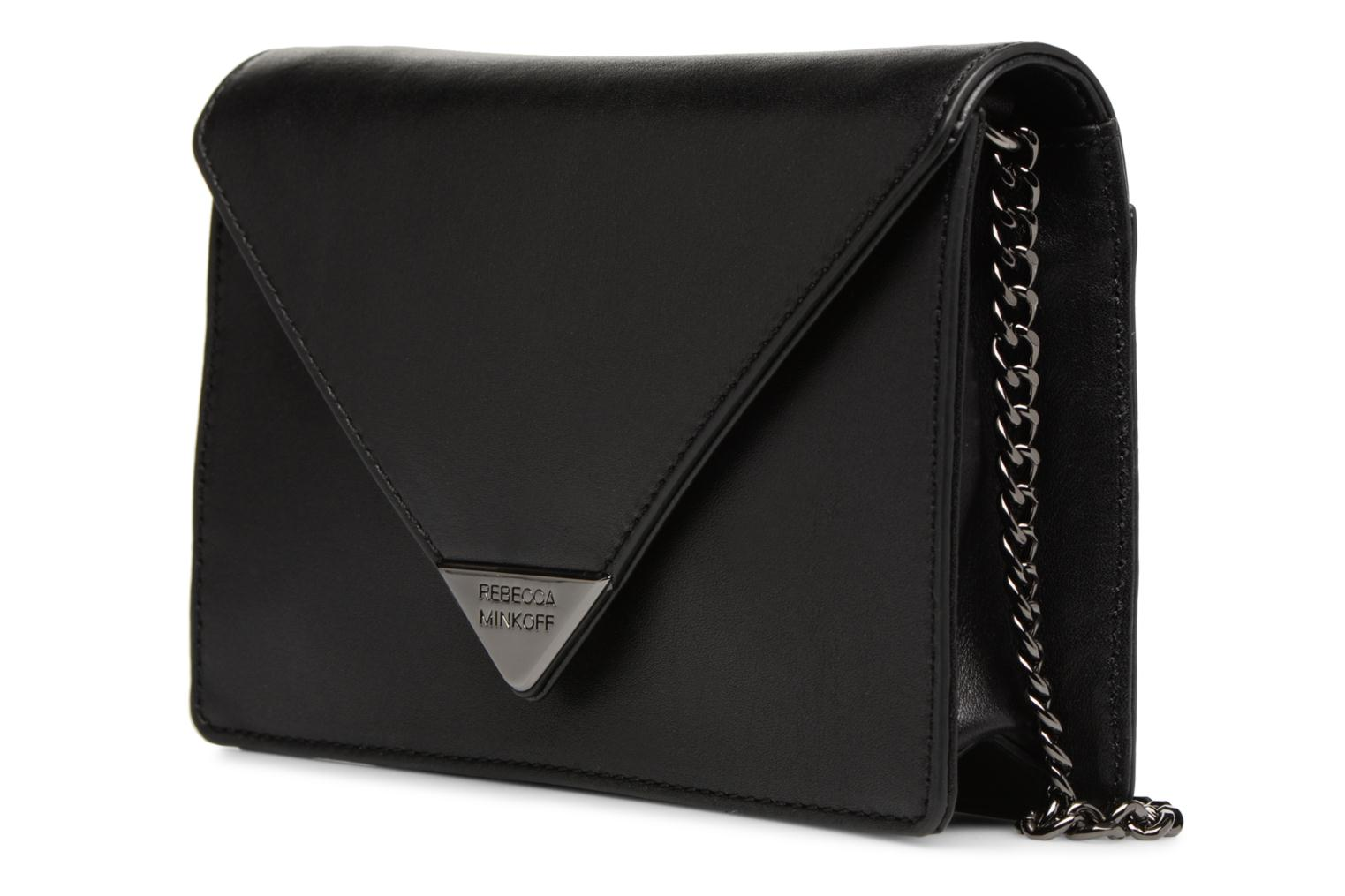 001 Molly Black Crossbody Minkoff Rebecca 5XIwSR