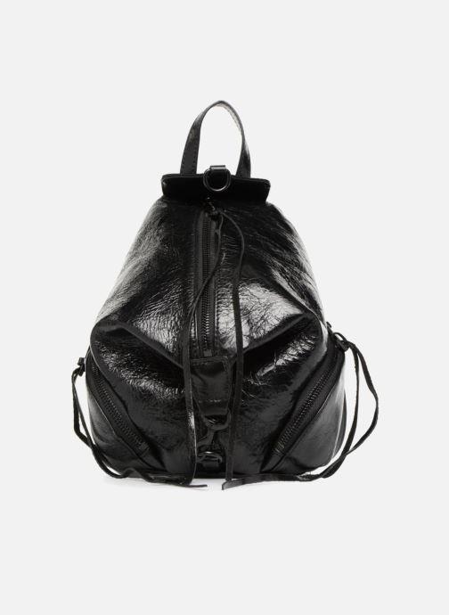 Rucksäcke Rebecca Minkoff Convertible Mini Julian Backpack schwarz detaillierte ansicht/modell
