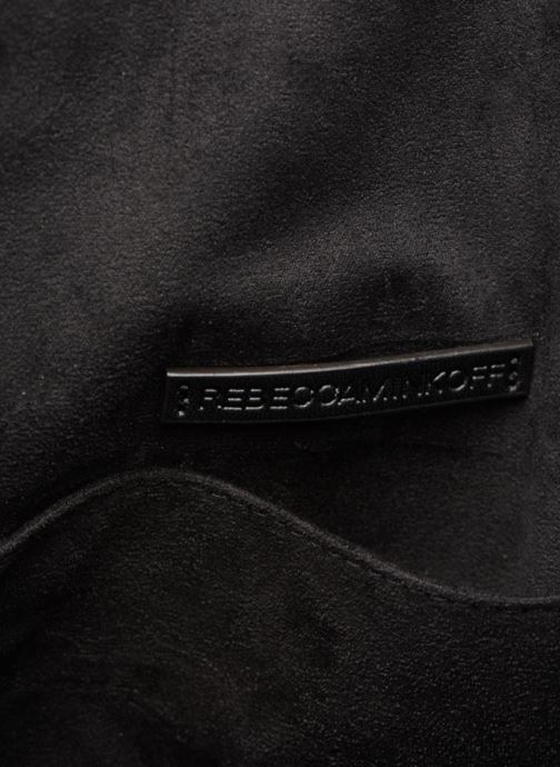 Main Xbody 228 Flap Handle À Rebecca Minkoff Darren Dusty Sacs Top Blue srdxoQCthB
