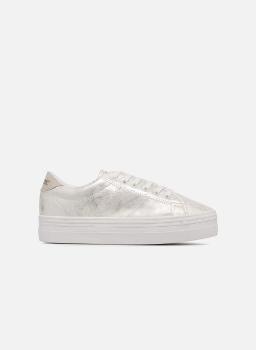 Baskets No Name Plato Sneaker After Blanc vue derrière