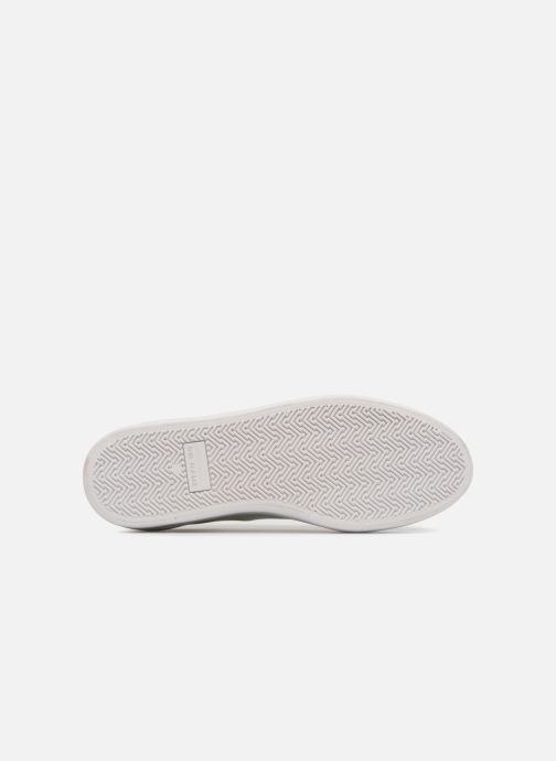 Baskets No Name Plato Sneaker After Blanc vue haut