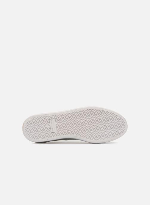 Baskets No Name Plato Sneaker After Blanc vue haut