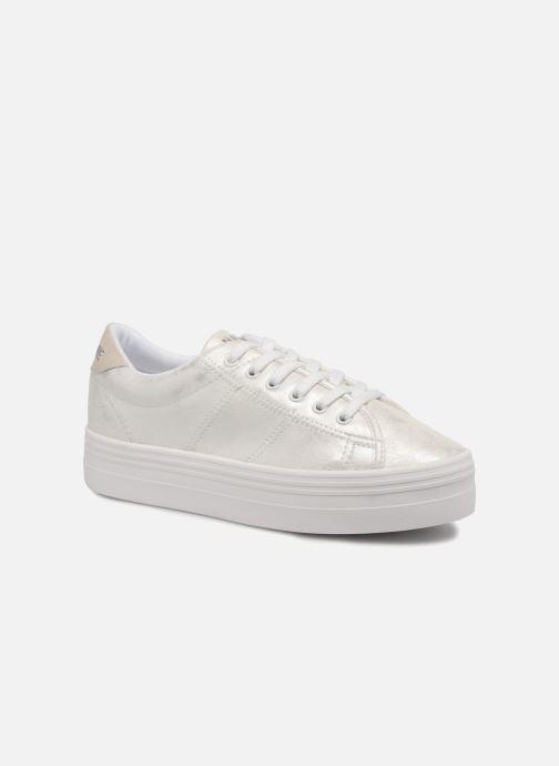Baskets No Name Plato Sneaker After Blanc vue détail/paire