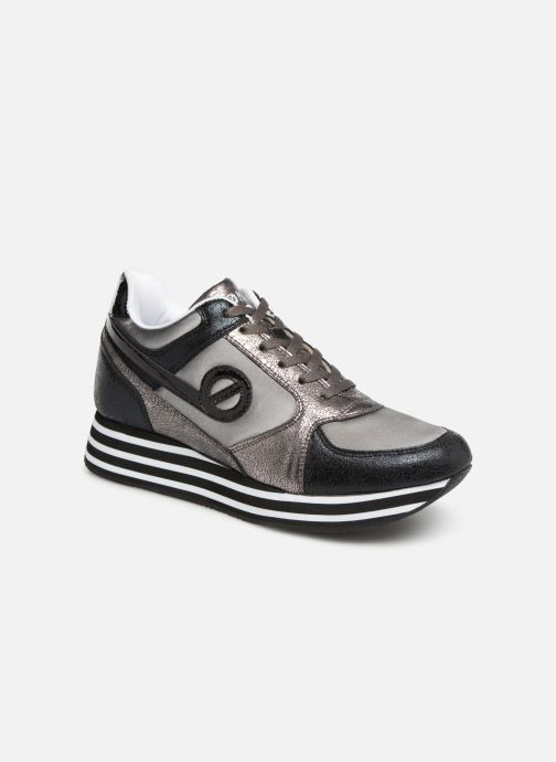 Trainers No Name Parko Jogger BeamCarnival Silver detailed view/ Pair view