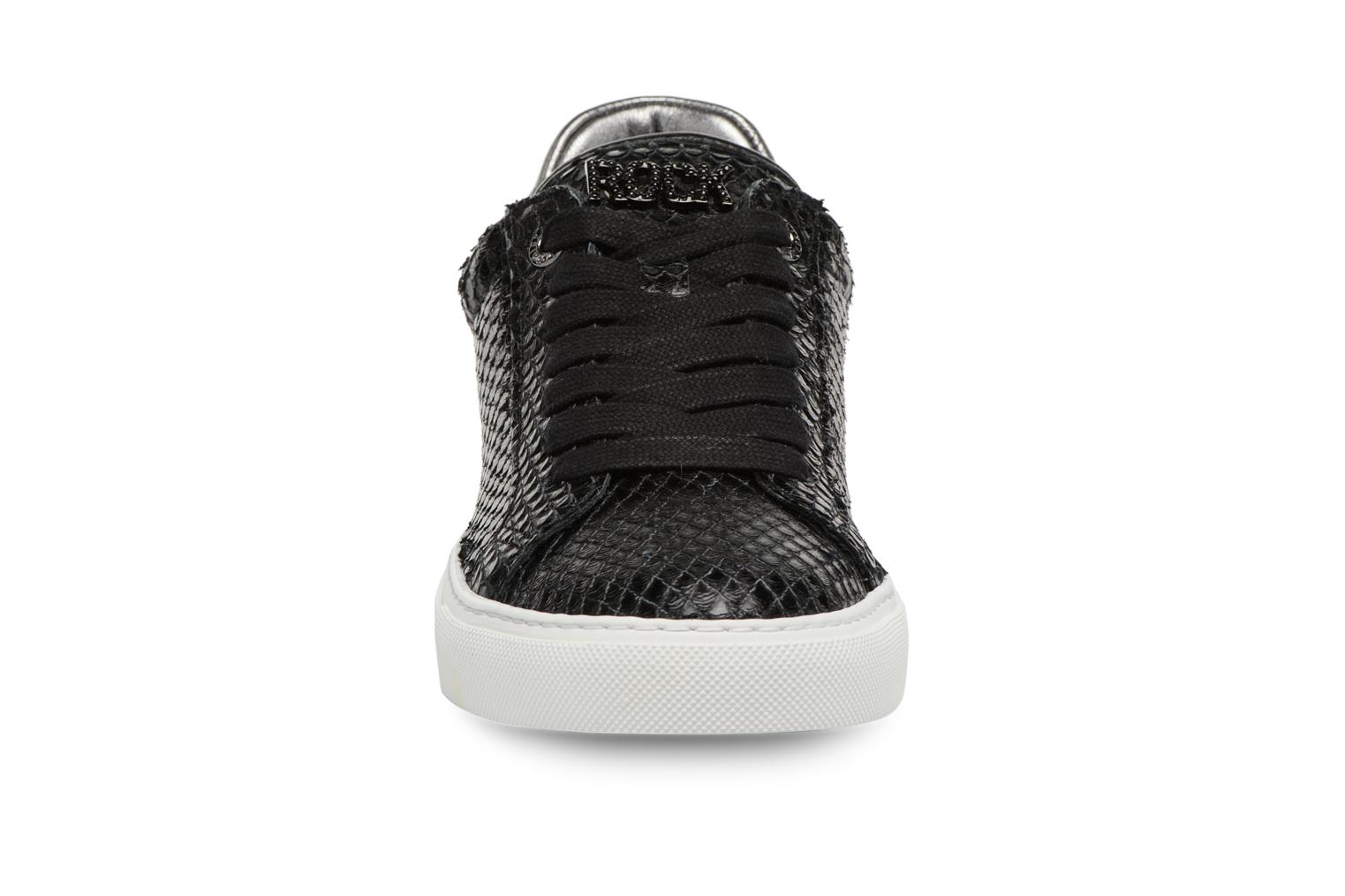 Trainers Zadig & Voltaire ZV1747 KEITH Black model view