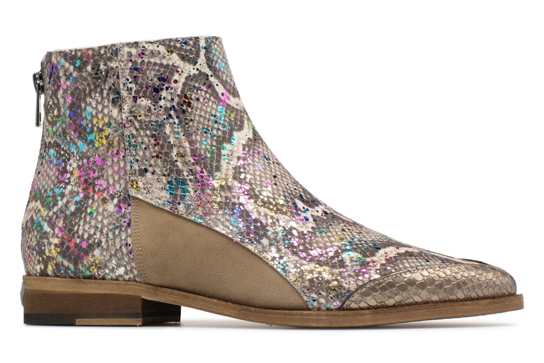 Bottines et boots Zadig & Voltaire MODS ECLAT Multicolore vue derrière