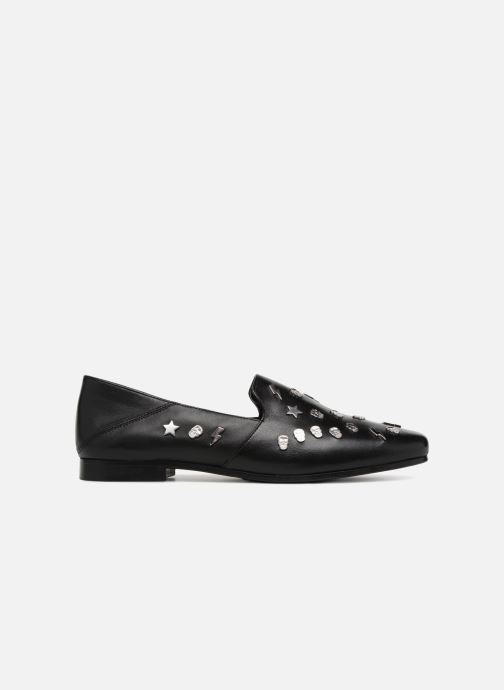 Loafers Zadig & Voltaire MONSIEUR Black back view