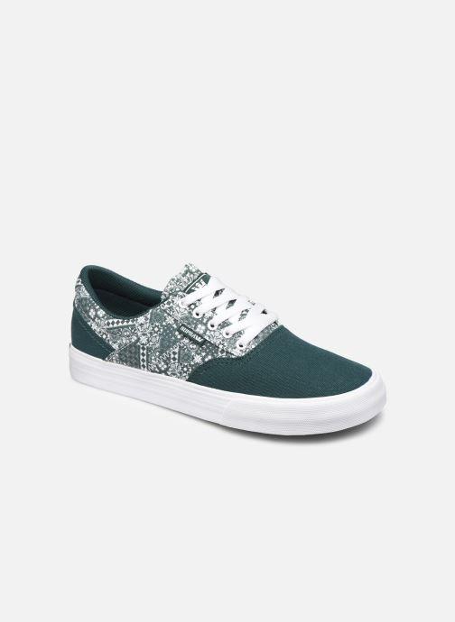 Sneaker Supra Cobalt grün detaillierte ansicht/modell