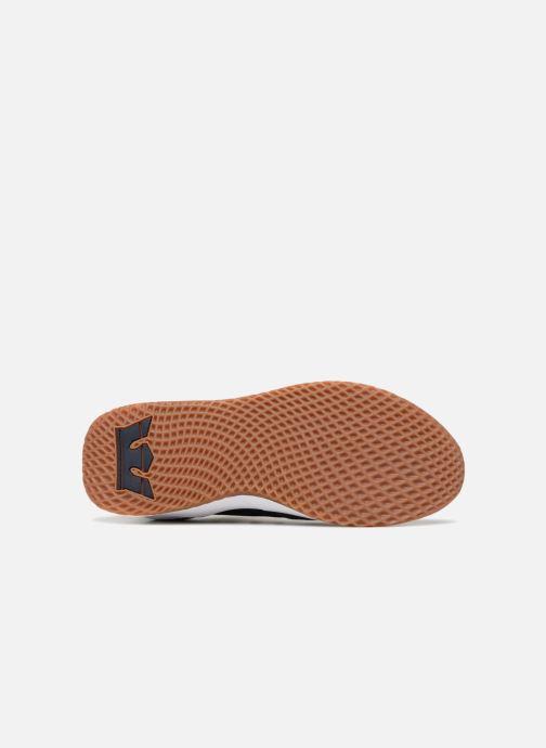 Sneakers Supra Titanium Azzurro immagine dall'alto