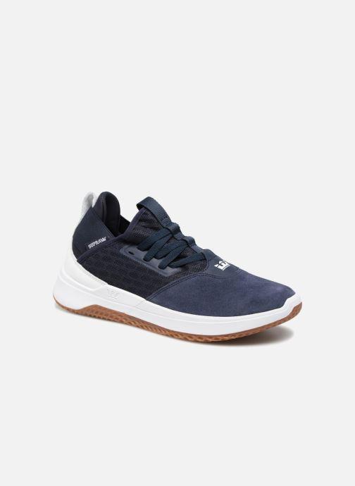 Sneakers Supra Titanium Azzurro vedi dettaglio/paio