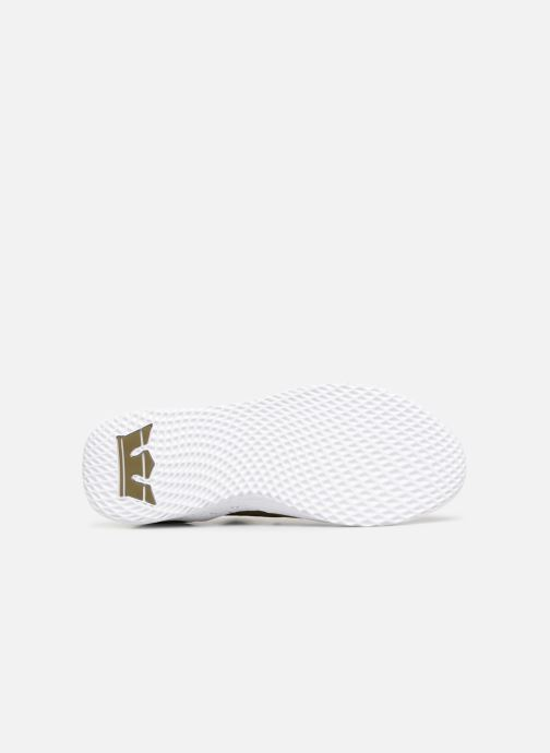 Sneakers Supra Titanium Groen boven
