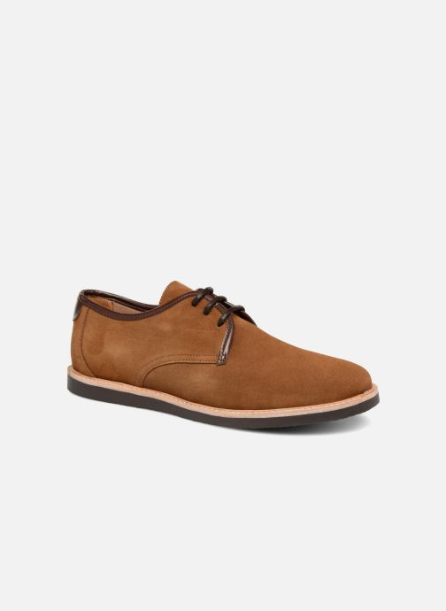 hot sale online 134e6 42c49 Fly Derby Suede