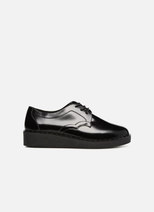 Chaussures à lacets Schmoove Woman Ariane Derby Noir vue derrière