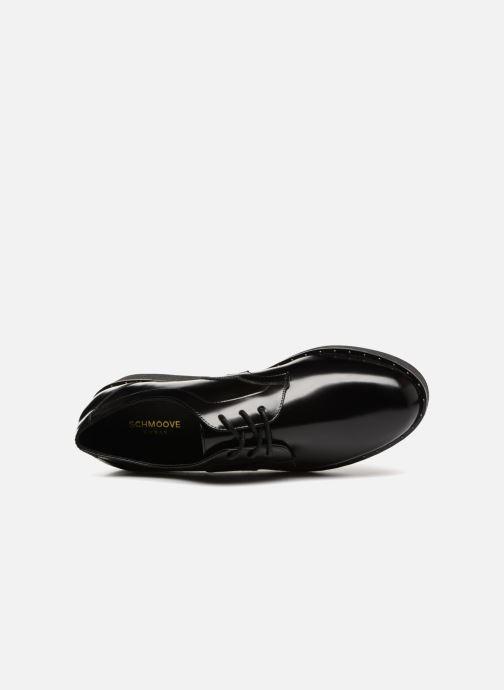 Chaussures à lacets Schmoove Woman Ariane Derby Noir vue gauche