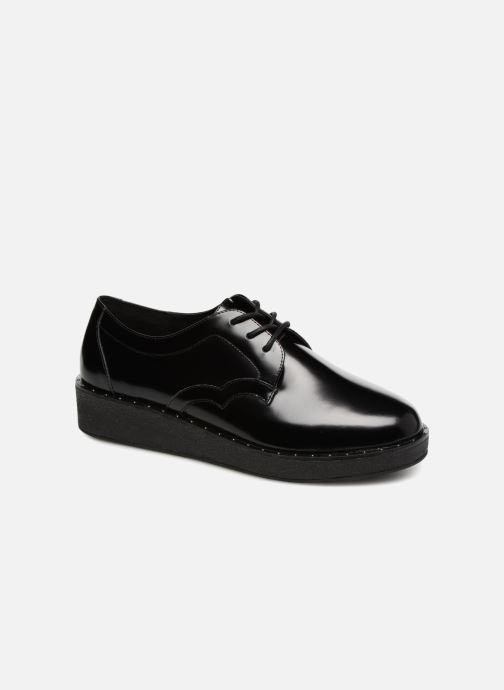 Chaussures à lacets Schmoove Woman Ariane Derby Noir vue détail/paire