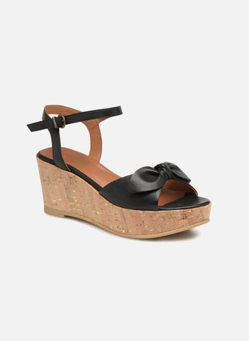 Sandalen Dames Ariel Ankle Beetle
