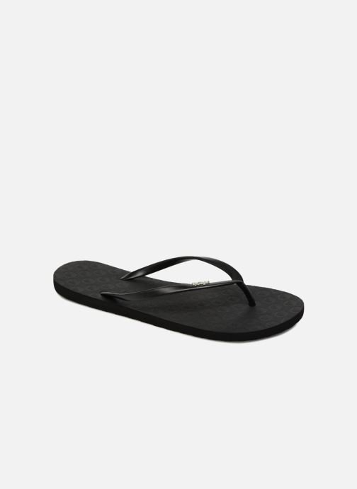 Slippers Roxy Viva IV Zwart detail