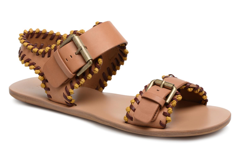 Nuevo zapatos See by Chloé Romy Más (Marrón) - Sandalias en Más Romy cómodo 8411d7