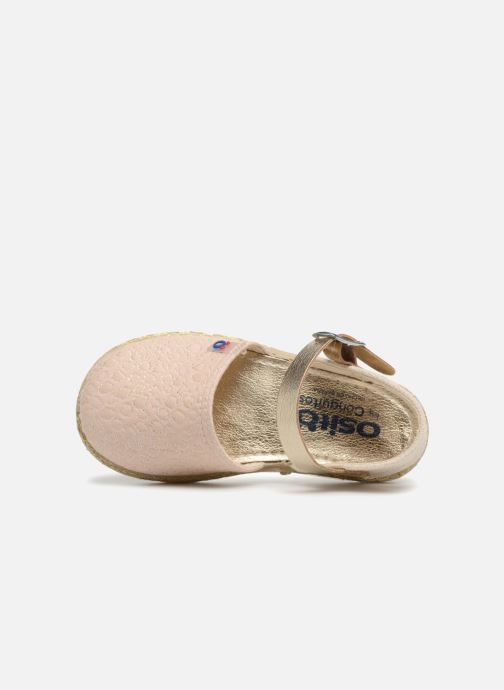 Espadrilles Osito by Conguitos Rafaela Roze links