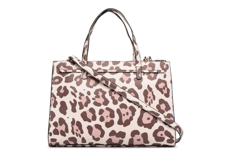 Leopard Leila Guess Guess Leila Satchel HaIwExq