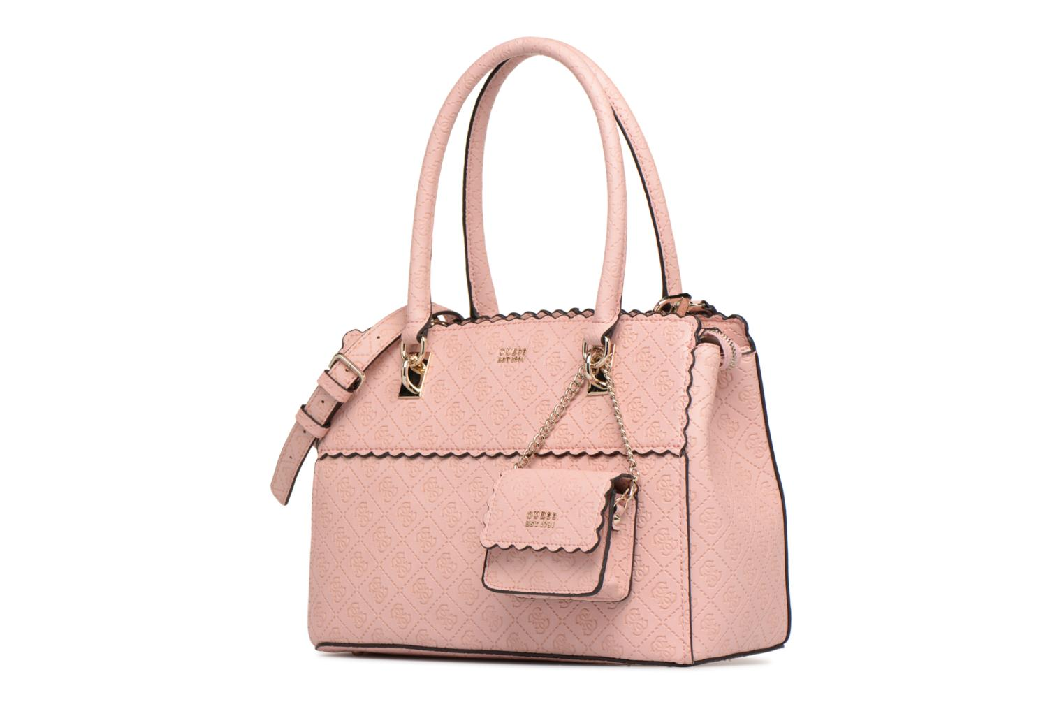 Rose Guess Satchel Guess Rayna Rayna Satchel Rose xqwqXYOt