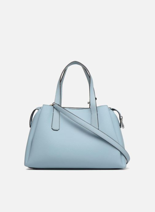 Chez Satchel Handbags Guess Trudy Sarenza 315657 blue Girlfriend ETgExqXB