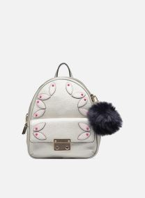 Varsity Pop Small Backpack