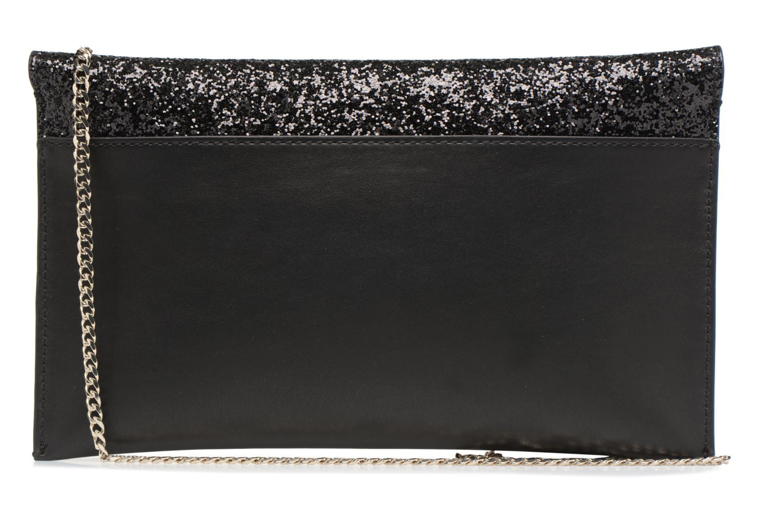 Envelope Clutch Black Fling Spring Guess 6nqwF10x8X
