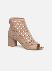 Bottines et boots Femme L.15.TULIPE