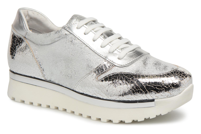 Nuevo zapatos Sweet Lemon PACITI (Plateado) cómodo - Deportivas en Más cómodo (Plateado) 689818