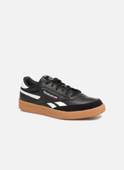 Sneakers Reebok Revenge Plus Gum Zwart detail